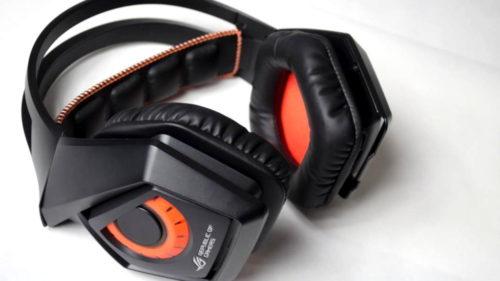ASUS anuncia los auriculares ROG Strix Fusion 700 y ROG Strix Fusion Wireless