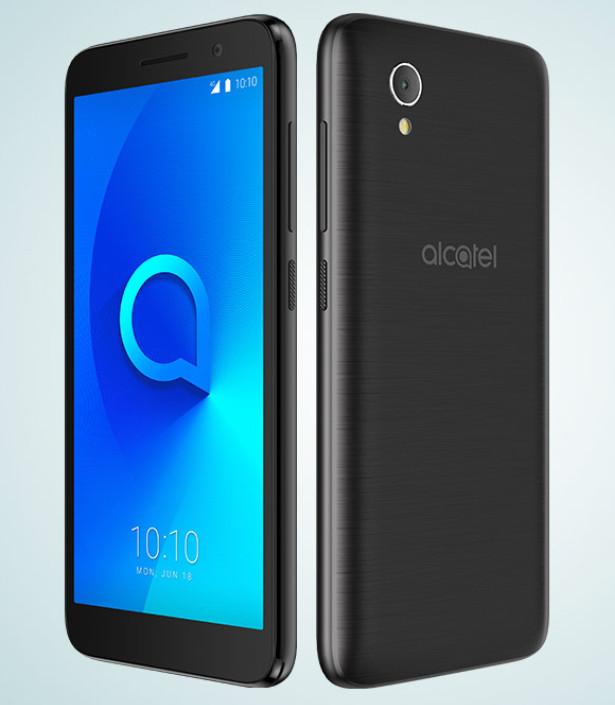 Alcatel 1 llega a España, muy económico y con Android Go Oreo 34