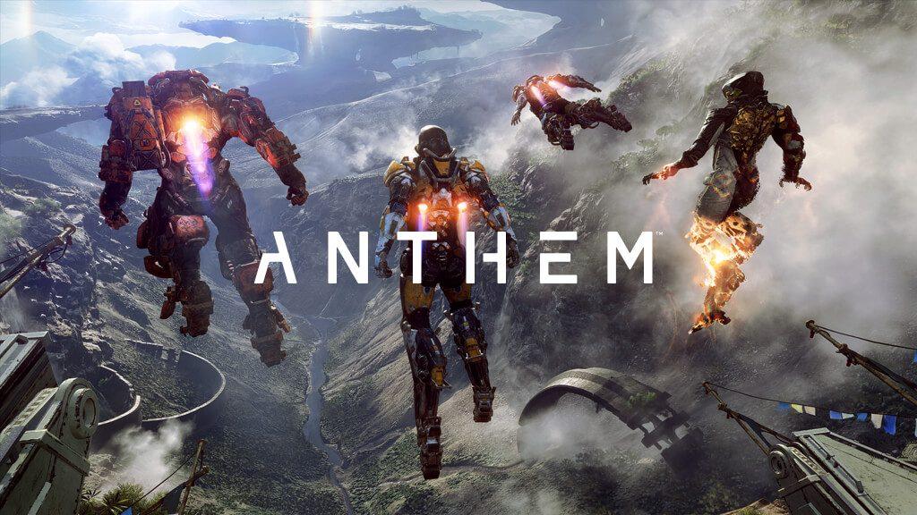 La demo de Anthem funcionaba en un PC de varios miles de dólares 40