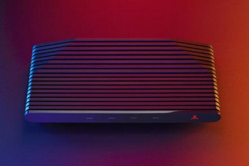 Atari VCS permitirá ejecutar cualquier distribución Linux