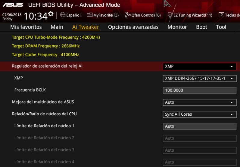 Guía BIOS y UEFI, todo lo que tienes que saber de estos firmware 48