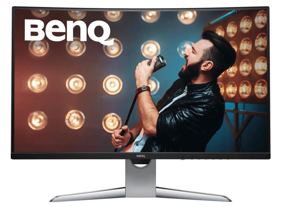 BenQ EX3203R, un monitor para juegos con FreeSync 2 y 144 Hz 32