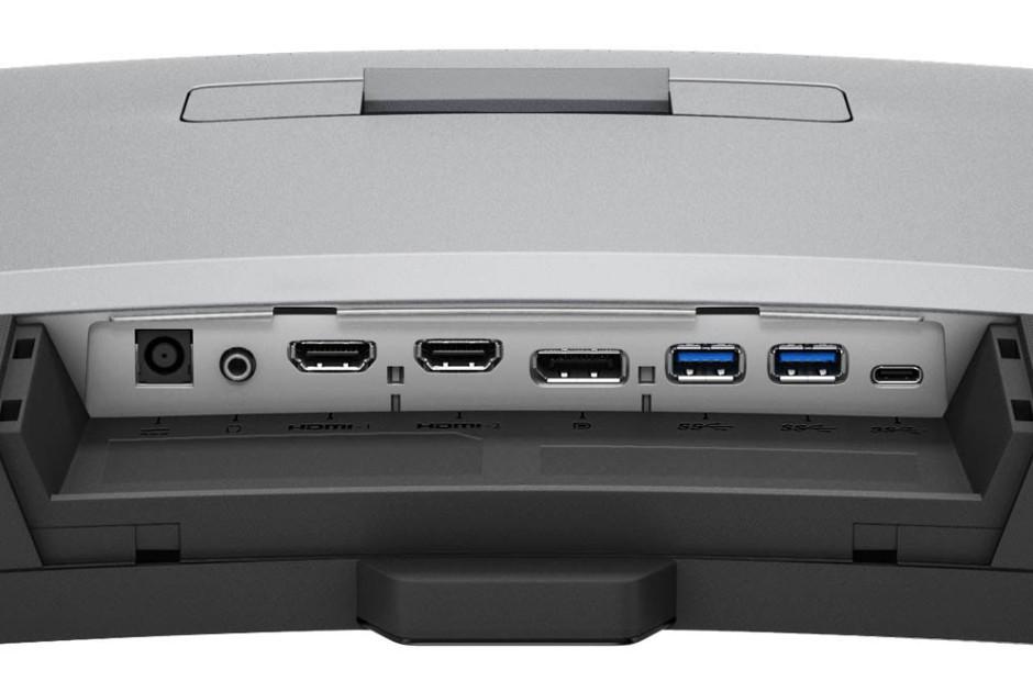 BenQ EX3203R, un monitor para juegos con FreeSync 2 y 144 Hz 34