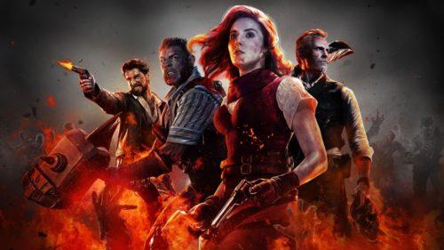 Call of Duty: Black Ops IIII presenta un nuevo trailer con tigres zombies y viajes en el tiempo