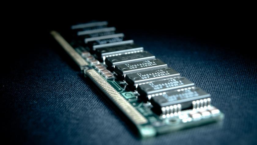 Empresas chinas roban tecnología DRAM a Samsung y Micron 29