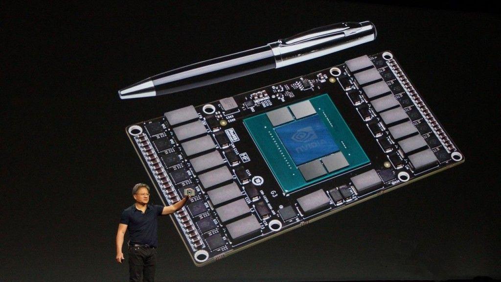 NVIDIA lanzará una GPU en 7 nm antes de cerrar 2018 33