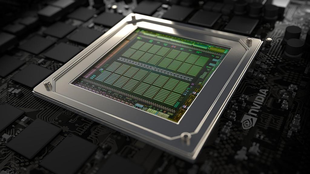 NVIDIA lanzará una GPU en 7 nm antes de cerrar 2018 31