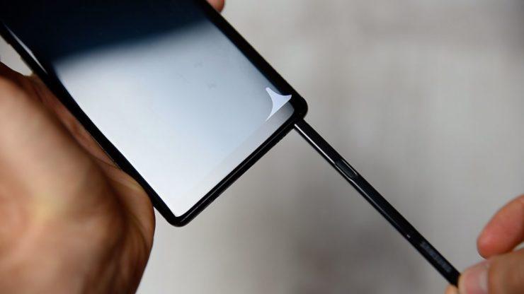 Precio y lanzamiento del Galaxy Note 9 34