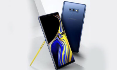 Nuevas imágenes del Galaxy Note 9 y del S Pen en diferentes colores 31
