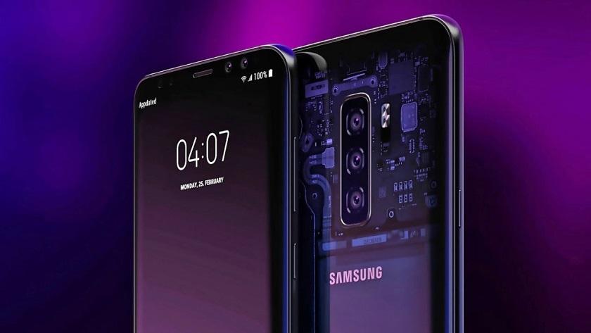 Samsung podría fusionar la serie Galaxy S y Galaxy Note 30