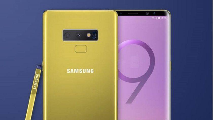 Samsung podría fusionar la serie Galaxy S y Galaxy Note 32