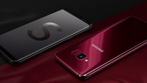 El Galaxy S10 incluiría el sensor de huellas dactilares en la pantalla gracias a Qualcomm