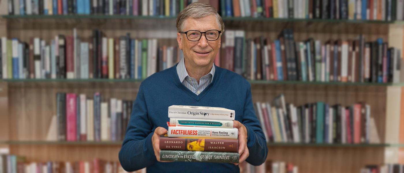 Gates Book