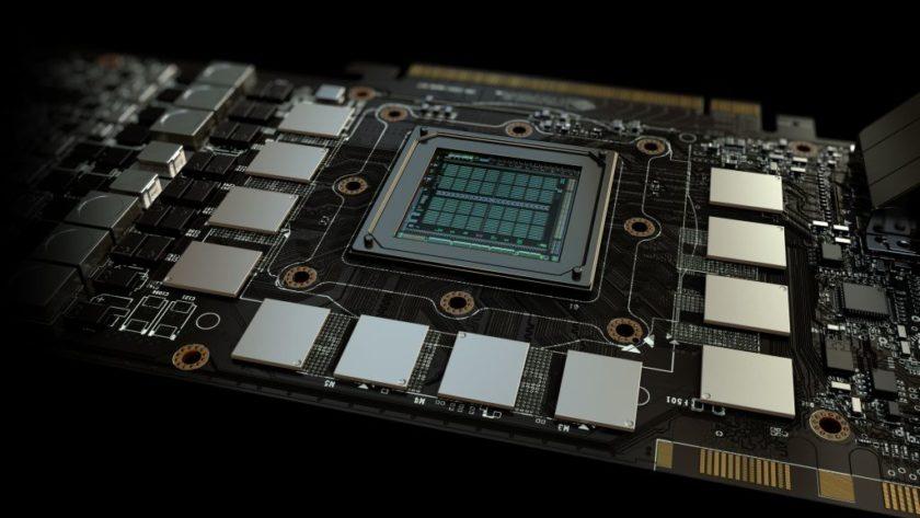 Listada la NVIDIA GeForce GTX 1180, especificaciones y precio 39