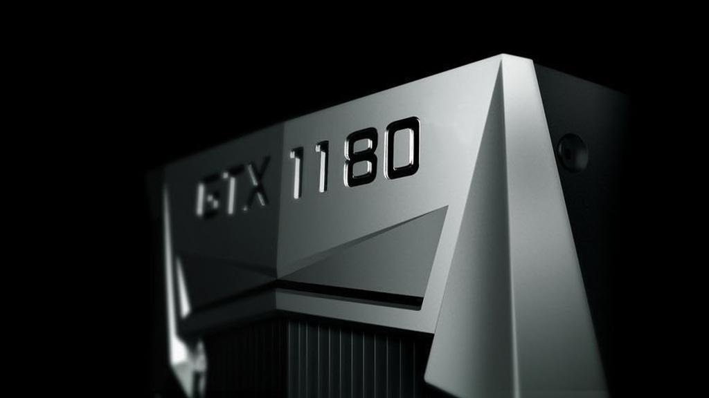 Listada la NVIDIA GeForce GTX 1180, especificaciones y precio 31