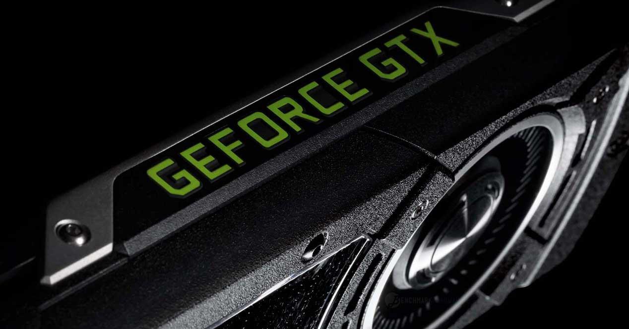 Las GeForce GTX de nueva generación no desplazarán a las GTX 10 35