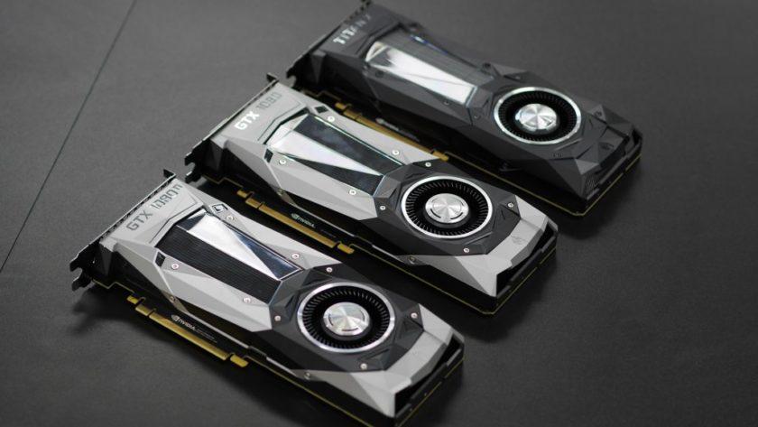 GeForce GTX de nueva generación: filtradas sus fechas de lanzamiento 29