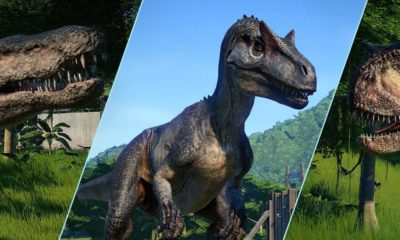 Análisis: Jurassic World Evolution (PC) 115