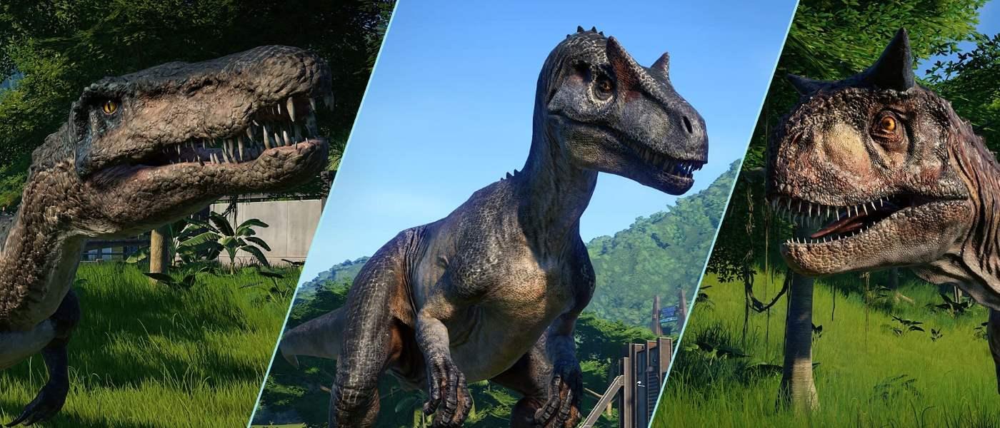 Análisis: Jurassic World Evolution (PC) 29