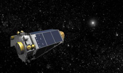 Kepler a dormir: la NASA ha tomado esta decisión porque está bajo de combustible 101