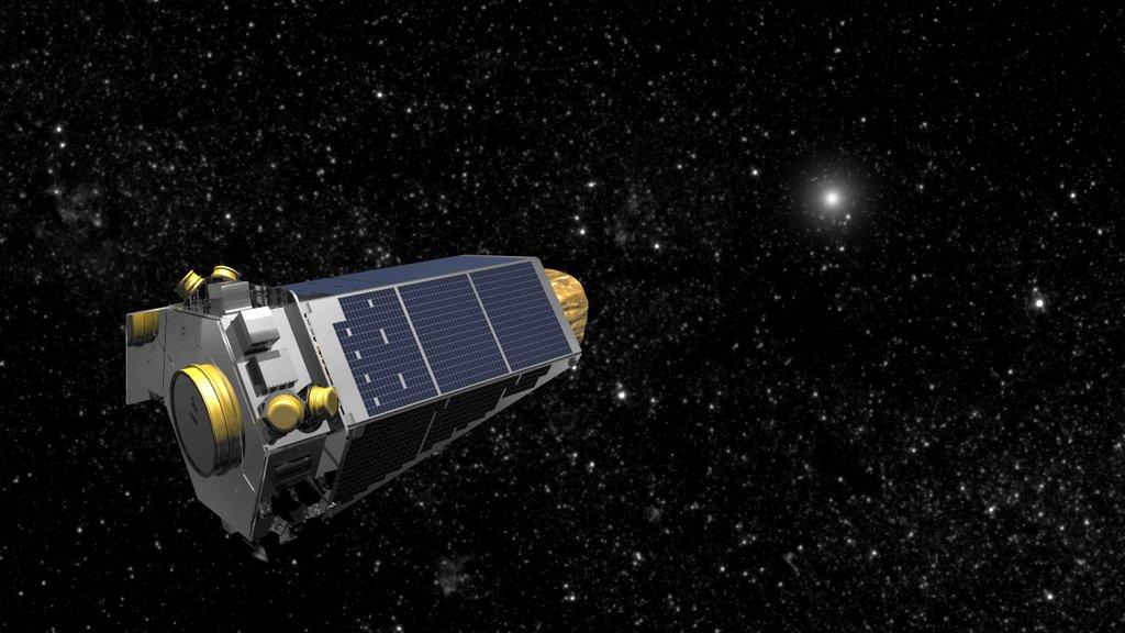Kepler a dormir: la NASA ha tomado esta decisión porque está bajo de combustible 31