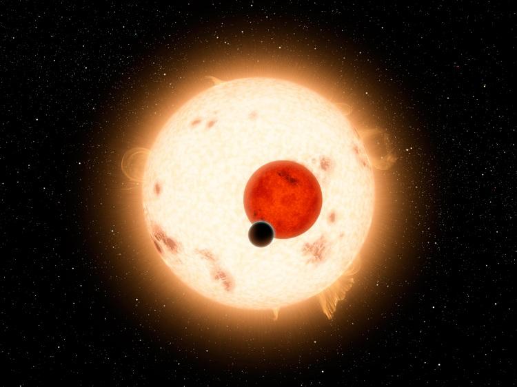 Kepler a dormir: la NASA ha tomado esta decisión porque está bajo de combustible 33