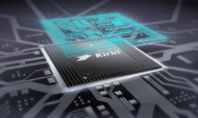 Huawei anuncia el SoC octa-core Kirin 710
