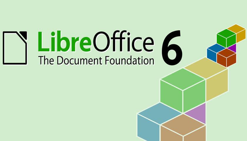 LibreOffice en Microsoft Store