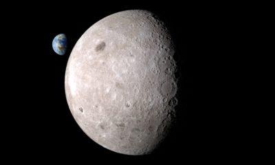 Se cumplen 49 años de la llegada del hombre a la Luna 55