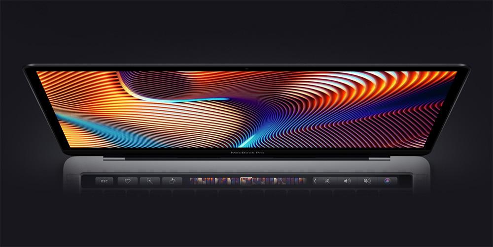 El MacBook Pro 2018 tiene problemas de temperatura 34