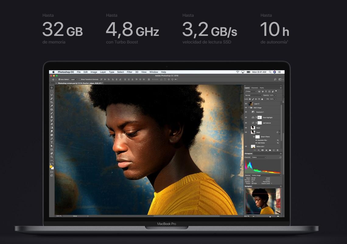 MacBook Pro 2018 y thermal throttling: todo lo que debes saber 34