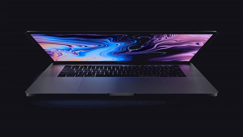 El MacBook Pro 2018 tiene problemas de temperatura 30