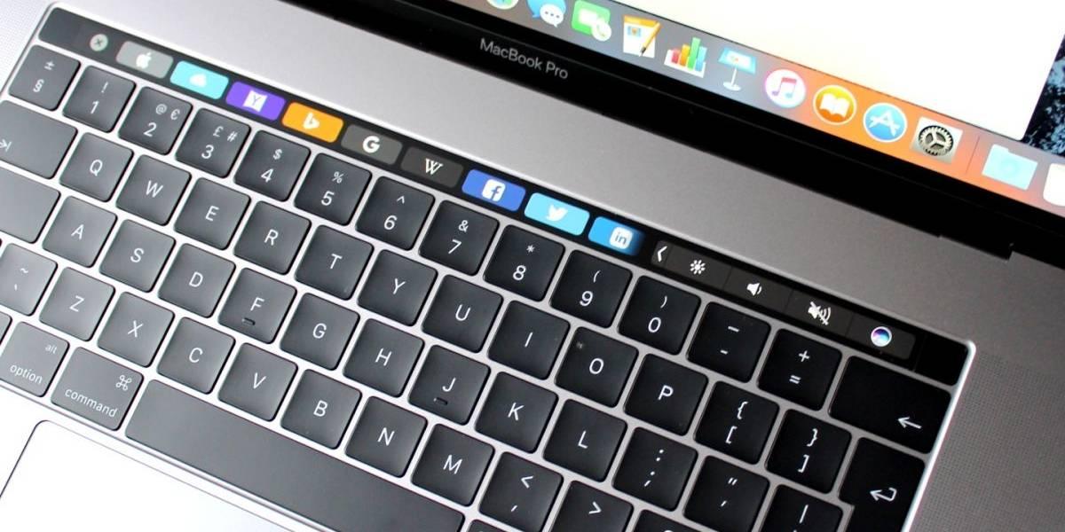 El MacBook Pro 2018 tiene problemas de temperatura 32