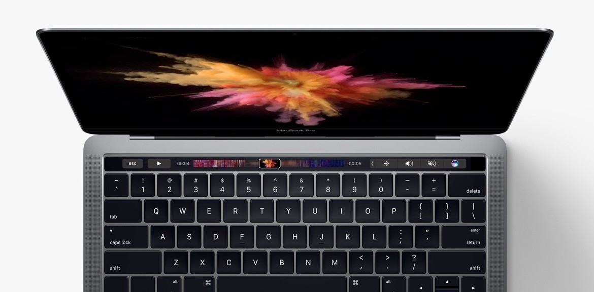 MacBook Pro 13 Coffee Lake