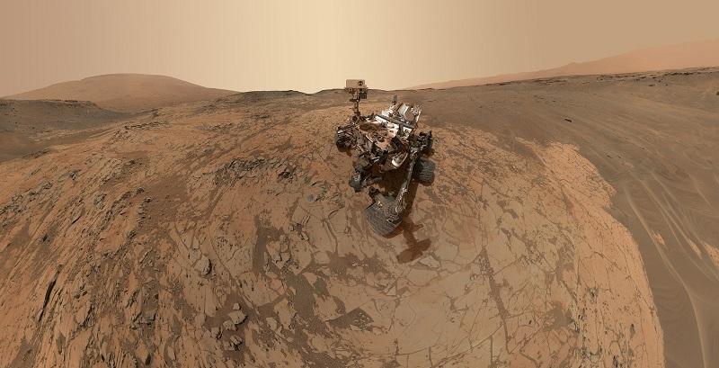 Cinco grandes misterios de Marte que quizá no conozcas 34