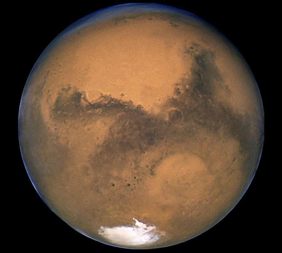 Cinco grandes misterios de Marte que quizá no conozcas 30