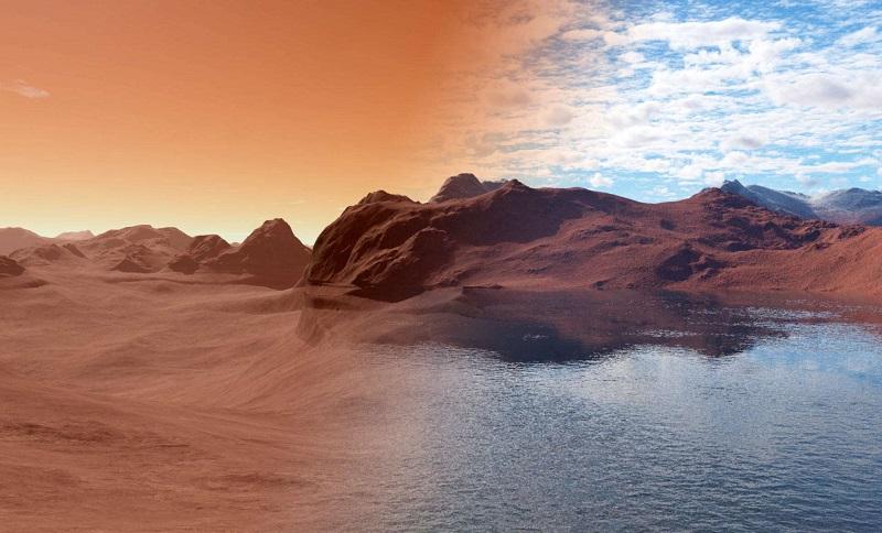 Cinco grandes misterios de Marte que quizá no conozcas 32