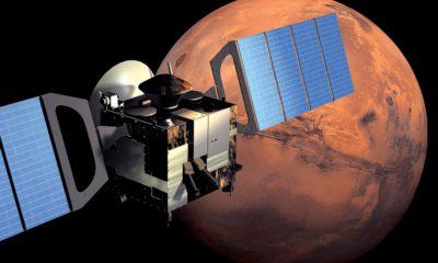 Marte tiene un enorme acuífero: ¿habrá vida? 41
