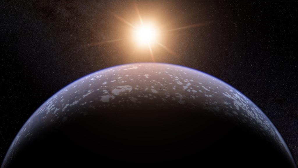 Marte y su inclinación: así ha cambiado con el paso del tiempo 33