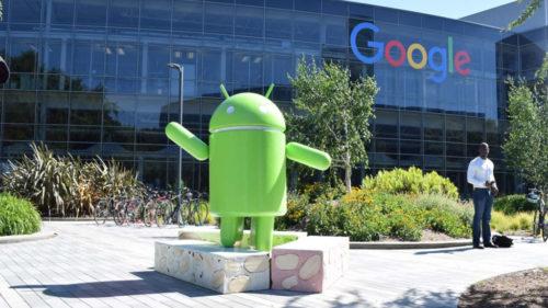 UE ultima multa récord a Google por abuso del monopolio Android (Es oficial: 4.343 millones de euros)