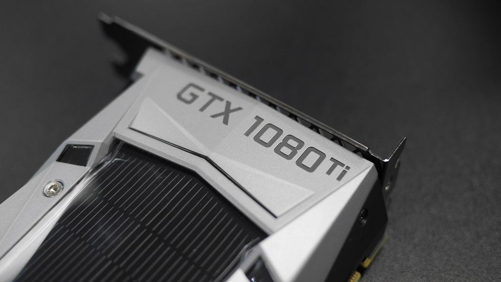NVIDIA tiene preparadas un millón de GeForce de nueva generación 38