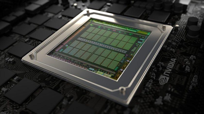 NVIDIA tiene preparadas un millón de GeForce de nueva generación 32