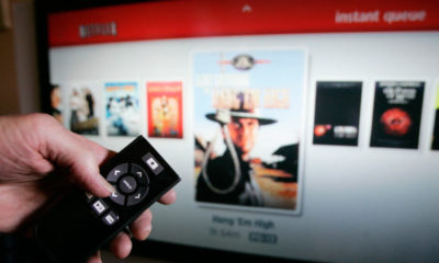 Netflix Suscriptores Streaming
