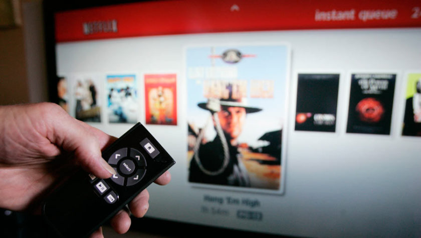 Netflix Suscriptores Streaming