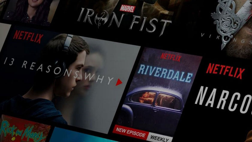 Netflix eliminará las reseñas y la puntuación basada en cinco estrellas