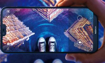 Nokia6.1 Plus