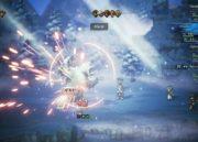 Octopath Traveler Combate 3