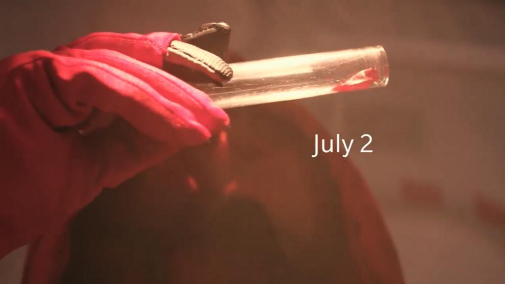 ¿Se mostrará mañana un OnePlus 6 de color rojo?