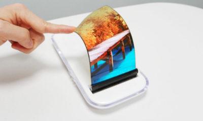 Huawei quiere adelantar a Samsung en el lanzamiento del primer smartphone plegable