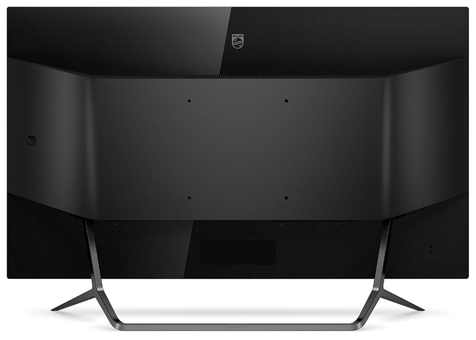 Philips Momentum 436M6VBPAB, monitor ideal para multimedia o uso de consolas 30